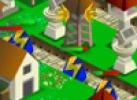 Pixelshocks' Tower Defence II