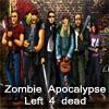 Zombie Apocalypse: Left 4 dead - survival